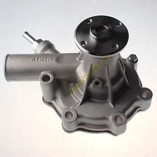New SATOH FARMTRAC ISEKI CASE IH Bolens Water Pump MM409303 Mitsubishi Engine