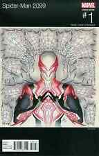 SPIDERMAN 2099 1 VOL 3 AFU CHAN KANYE WEST CRUEL SUMMER HIP HOP VARIANT 2015