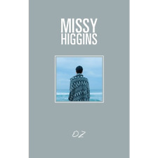 Missy Higgins - OZ CD Deluxe Edition with Book - 2014 Eleven – ELEVENDLX117