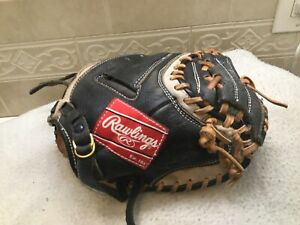 "Rawlings RCMYB 30"" Youth Baseball Catchers Mitt Right Hand Throw"