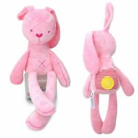 Easter Rabbit Plush Kids Toy Stuffed Bunny Spring Decor Animal Baby Girls Gift
