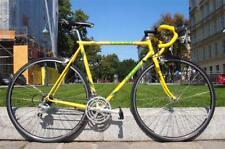 Vintage EXC Francesco Moser Forma Road bike Campagnolo Athena Veloce Triple 55cm