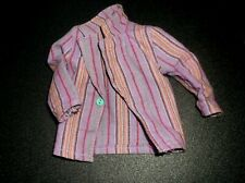 New listing Jem and the Holograms Rio Purple Striped Jacket Hasbro 1980's