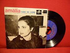 1966 AMALIA RODRIGUES Fado do Ciúme  7/45 PORTUGAL FADO Traditional