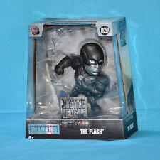 Justice League Movie - The Flash 10cm Metals Die-Cast Action Figure M259