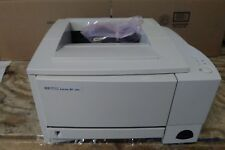 HP LASERJET 2100N C4170A  PRINTER REMANUFACTURED REFURBISHED 90 DAY WARRANTY