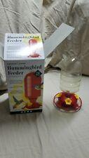 Garden Song Hummingbird Feeder 28 Oz Capacity