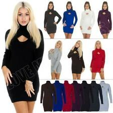 Markenlose Damen-Pullover & -Strickware aus Acryl