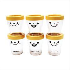 Mother's Corn Smart Ecotainer Set Eco Friendly & NonToxic PLA (6 PCS)