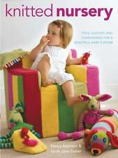 Knitted Nursery: Toys-ExLibrary