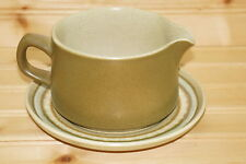 """Franciscan Reflections Gravy Boat and Underplate, 6 3/8"""""""
