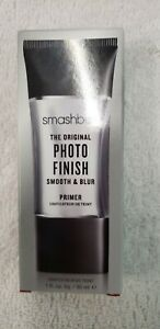 Smashbox The Original Photo Finish Foundation & Primer 1 oz BNIB