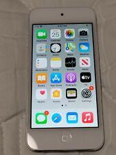 New ListingApple iPod Touch 7th Generation Silver (32Gb) - Mvhu2Ll/A