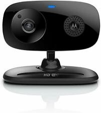 Motorola Focus66 Wifi Hd 720p Home & Baby Monitoring Security Camera with Hubble
