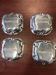 CONTINENTAL ROCKER COVERS