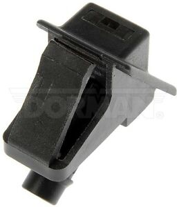 92-97 F-350 F53 92-94 F-59    WINDSHIELD WASHER NOZZLE (FRONT)  58158