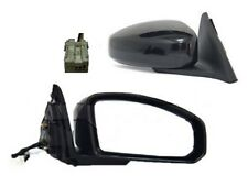 Passenger Side  Mirror Fits  2008-2013 Infiniti G37 Power/Heated/With Memory
