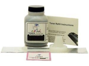 1 InkOwl BLACK Toner Refill Kit for SAMSUNG CLT-K504S CLP-415 CLX-4195 SL-C1810W