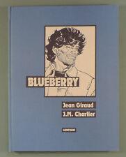 Blueberry Giraud Tribu Fantome + Derniere Carte ed Gentiane Luxe Signe