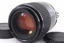 Nikon Ai-S Micro Nikkor 105mm f/2.8 Excellent+++