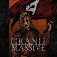 GRAND MASSIVE - 4   CD NEU