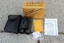 NEW SAKURA 30X60 BINOCULAR DAY NIGHT HIGH FOCUS POWER ZOOM JAPANESE TECHNOLOGY