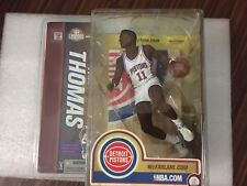Isiah Thomas by Mcfarlane NBA 2006 rare new in box