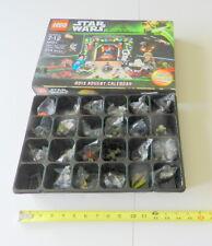 Lego Star Wars 2013 Advent Calendar 75023 Most Part Bags Sealed Lego Set #75023