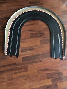 Scalextric Sport Track Borders And Fencing