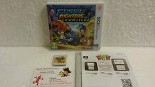 Jeu Vidéo Nintendo 3DS / 2DS Fossil Fighters Frontier VF Red Entertainment Kids