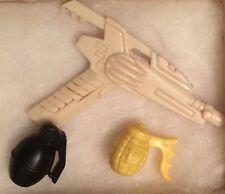 Gi Joe Gun Hand Grenade