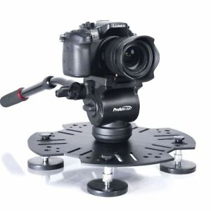 Modus Camera Mounting System - Platform with Vehicle Magnets & Case by ProAm USA