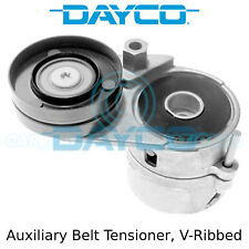 Dayco Auxiliary, Drive, V-Ribbed Belt Tensioner Pulley - APV2302 - OE Quality
