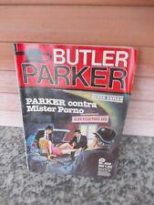 Butler Parker, Heft Nr. 553: Parker contra Mister Porno