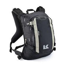 NEUF kriega R15 Moto Sac à dos sac à dos 15ltr VALISE TOURING déplacement