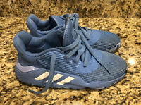 Adidas Pro Bounce 2019 Low Men's [ Blue ] Basketball - MEF0672 Sz 7