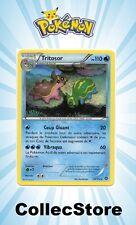 ☺ Carte Pokémon Tritosor 29/114 VF NEUVE - XY11 Offensive Vapeur