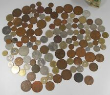 Job Lot Old Coins