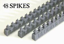 Spikes, Medium/Tall- Sampler