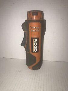 RIDGID R8223400 12V Cordless JobMax Power Handle Console Works Great