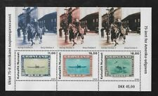 Greenland New American issue May 2020 sheet MNH. See pic!