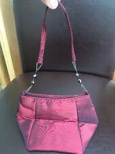 Vino TAFFETA Tiny evening bag, chiusura con cerniera < t4842