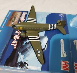 "HobbyMaster HL1309 ""1/200 WWII Douglas C-47 SkyTrain DC-3 Betsy biscuit Bomber"