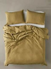 NEW Urban Outfitters MagicLinen Duvet Cover
