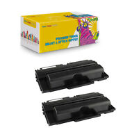 ML-3470 Compatible Black 2 Compo Toner Cartridge for Samsung ML-3470ND ML-3471ND