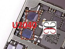 U2040 audio speaker amp ic chip SMD per scheda madre per iPad Mini