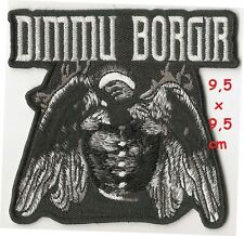 DIMMU BORGIR  - ANGEL patch - FREESHIPPING !!!!