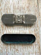 Vintage Mini Stamper !  Hercules Q.E. Amp INC. C-2