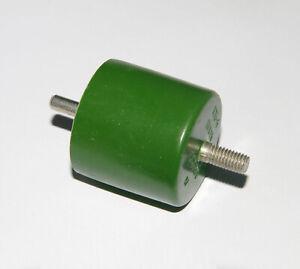 10 x Capacitor 30kV 800pF Pulse Fixed; Doorknob Capacitor for Marx Generator