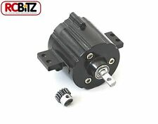 Disruptor Ultra Compact Planetary Transmission BLACK Gelande 1 Pinion Included